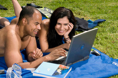 E-Learning Open Water Course Bundle