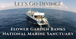 Flower Garden Banks Marine Sanctuary