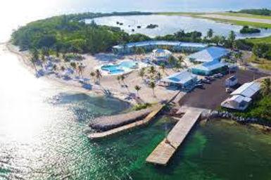 Clearly Cayman's Brac Beach Resort