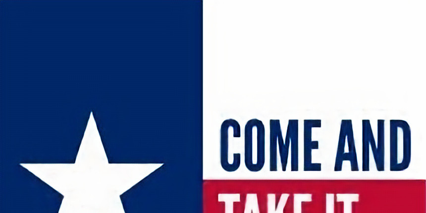 Texas Independence Day Sale Sat. March 2