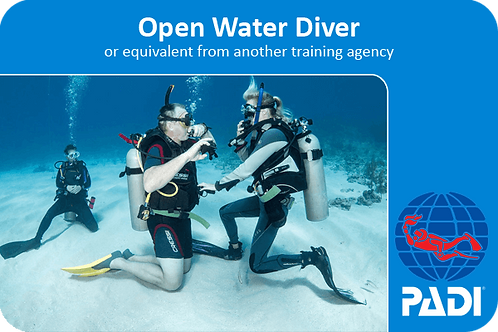 Traditional Open Water Bundle