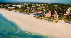 Playa del Carmen Dec. 4-11