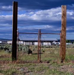 Stockade-Gate