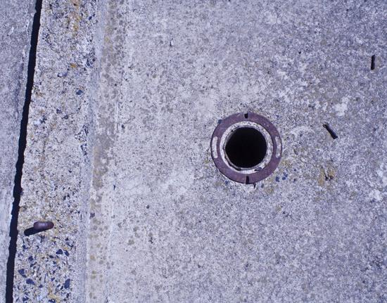 Block73-latrinehole