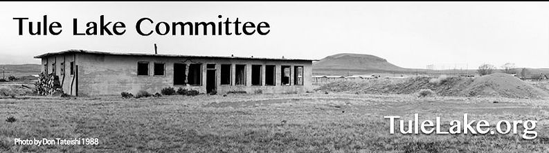 Tule Lake Committee Photo by Don Tateishi 1988