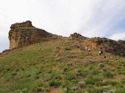 Hikerslastgrade