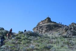 CRclimb-neartop