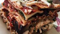 Italian-Approved Eggplant Lasagna