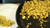Breakfast Scrambled Tofu
