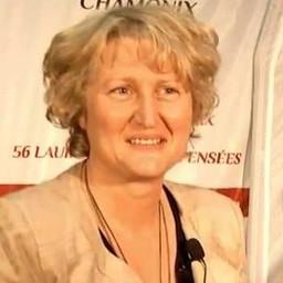 Anne Katrine Stocchetti