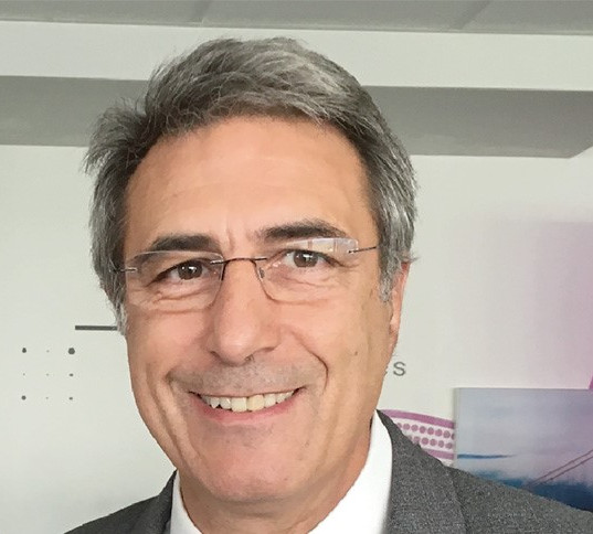 Jean-Louis Ribes