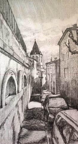 Rue Hélène Durand