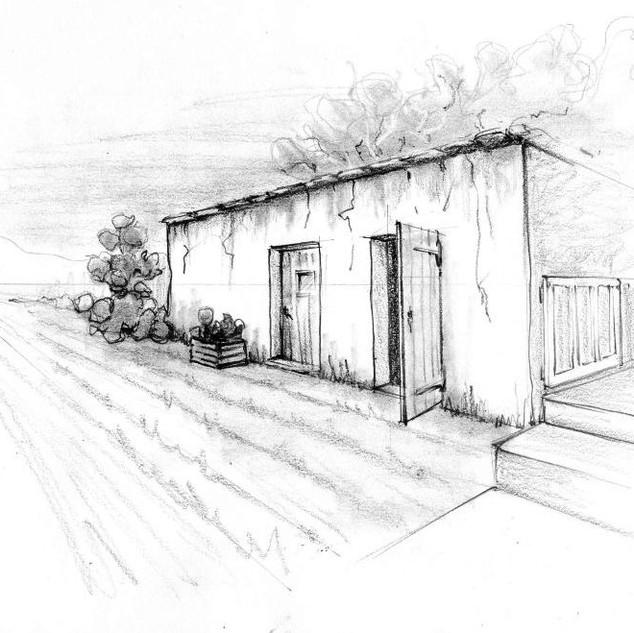 """""""La cabane de Valérie"""""""