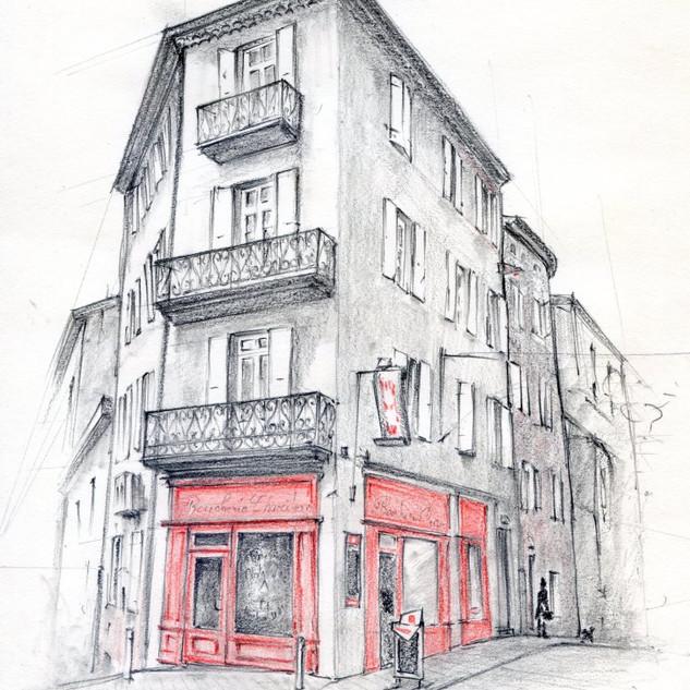 """""""Mon magasin préféré"""""""