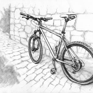 """""""Ma bicylcette"""""""