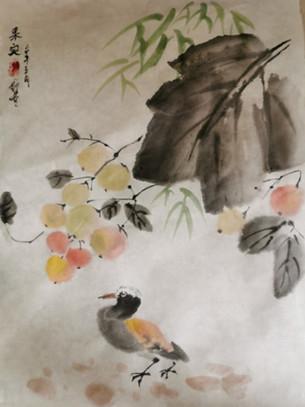 Sihan Wang LLITERAS