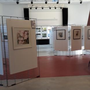 Exposition 2018 - Veyras