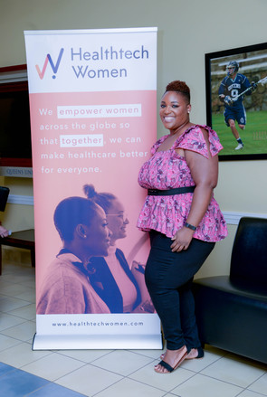 Charlotte Healthcare Matchmaking Event