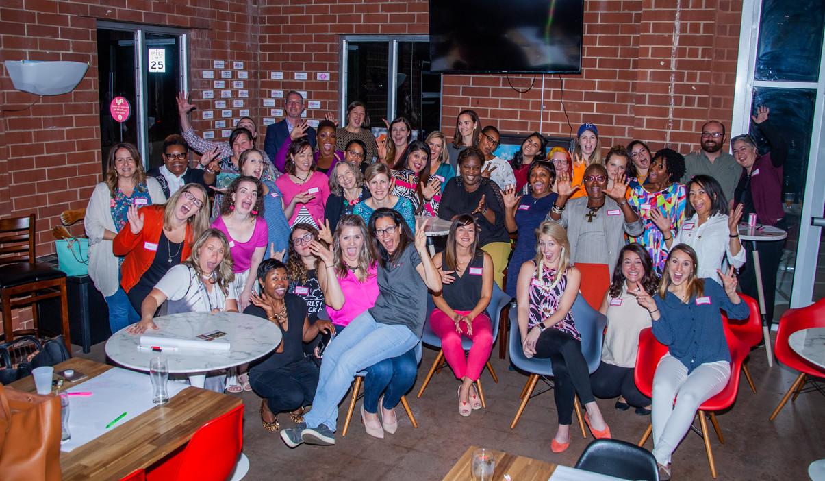 Pink Mentor Network
