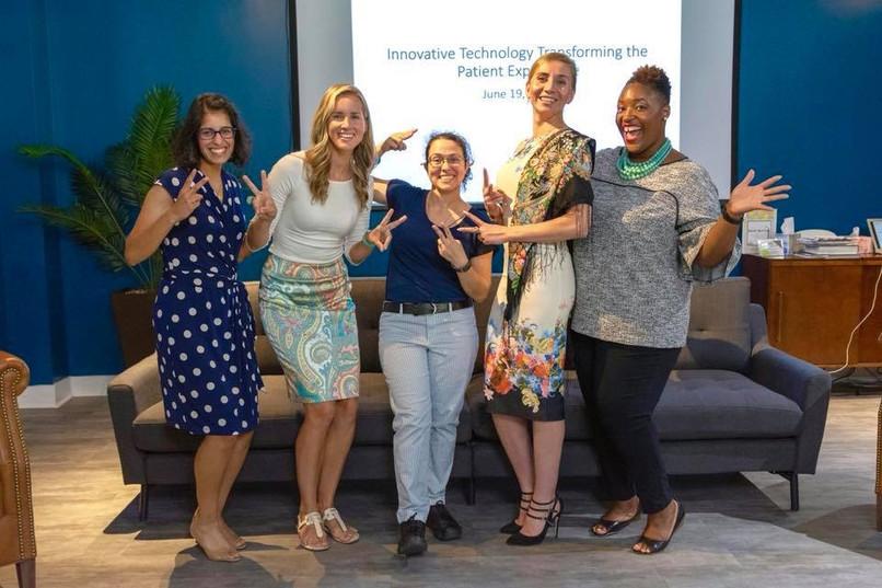 Healthtech Women Charlotte