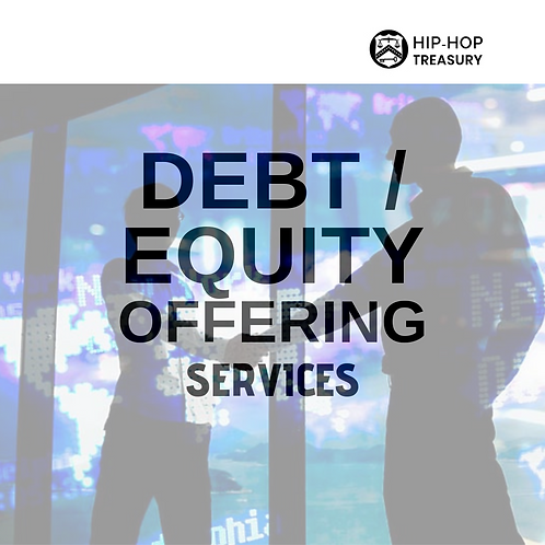 Debt / Equity Offering (Fundraising)