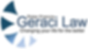 Geraci Law Logo White.png