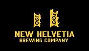 New Helvetia Brewing Company Logo