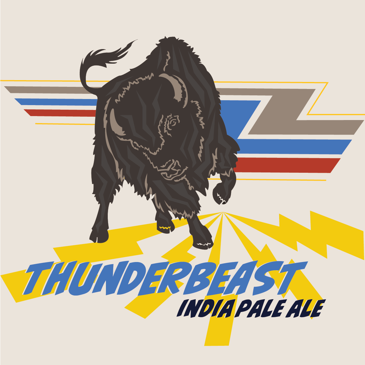 Thunderbeast IPA
