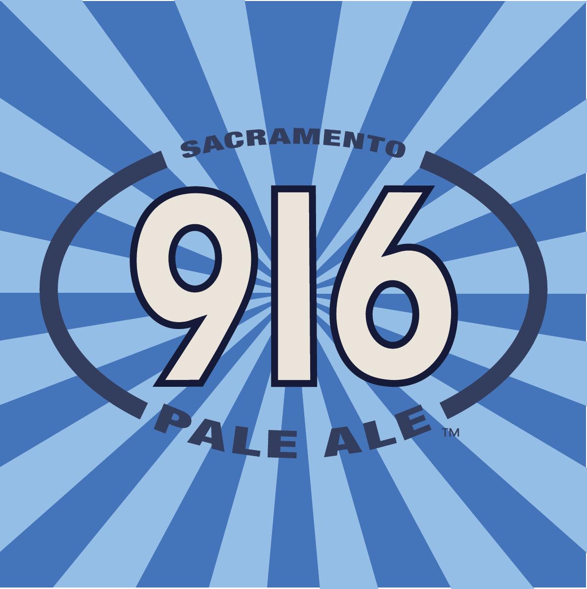 (916) Pale Ale