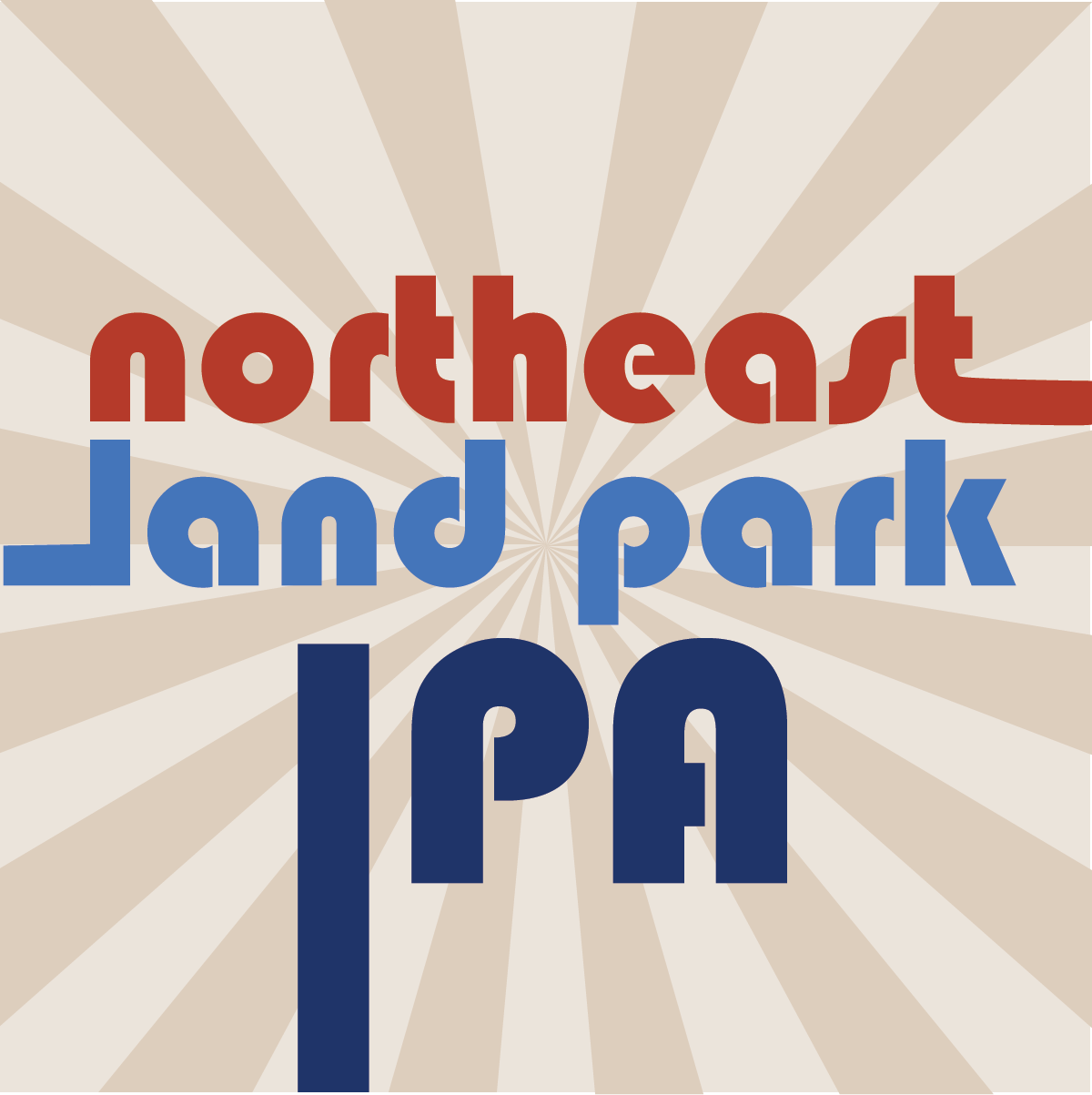 Northeast Land Park IPA