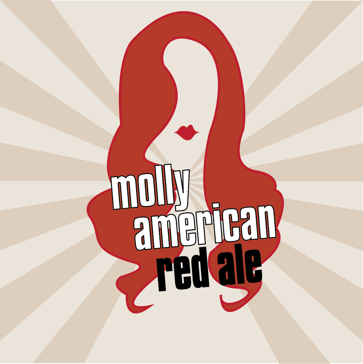 Molly American Red Ale
