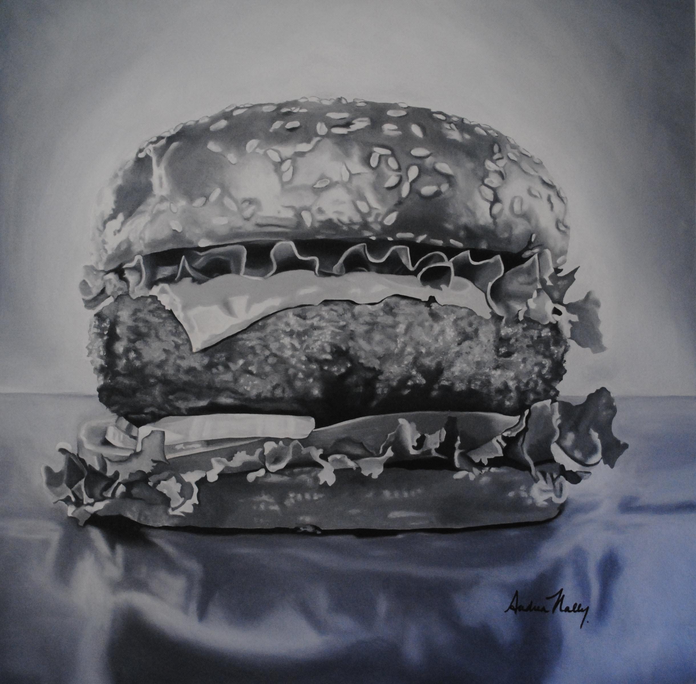 BW Burger