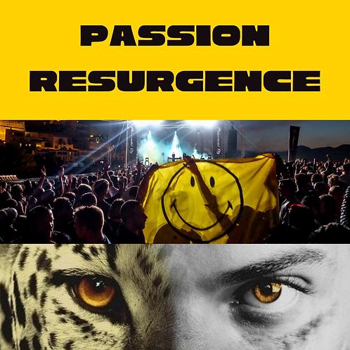 Passion Resurgence