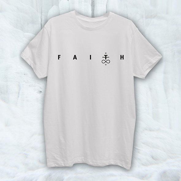 Crossed Faith
