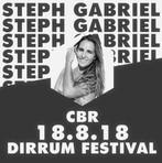 Steph Gabriel
