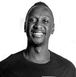 Francis Owusu