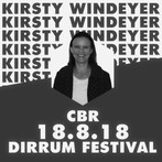 Kirsty Windeyer