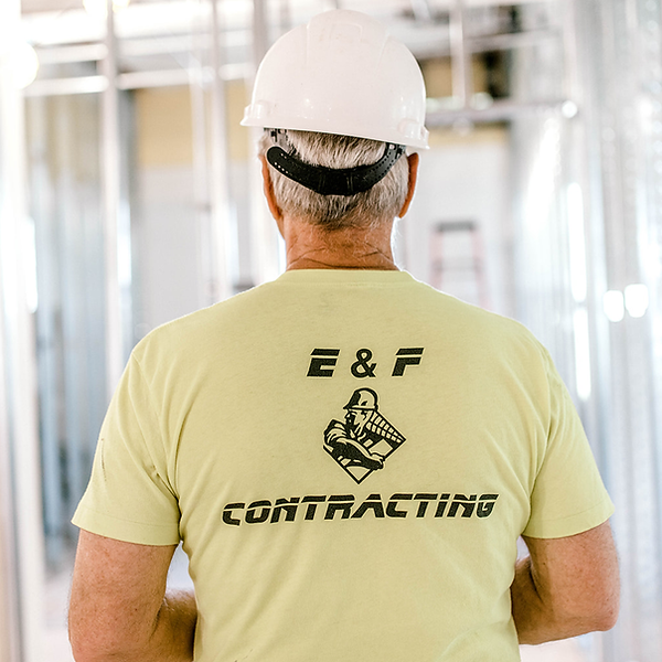 E & H Contracting - Baltimore Maryland -