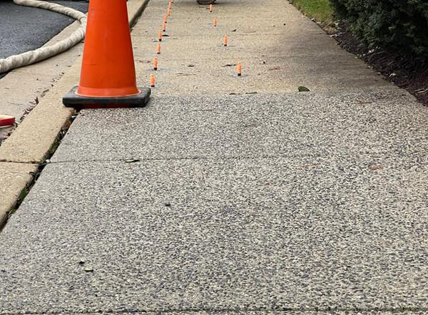Commercial Concrete Raising - Concrete L