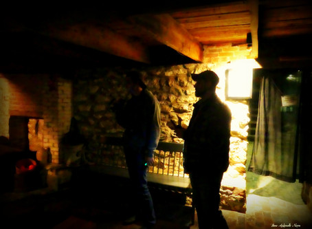 Instant Gratification in Ghost Hunting