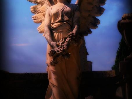 Catania, Italy Cemetery