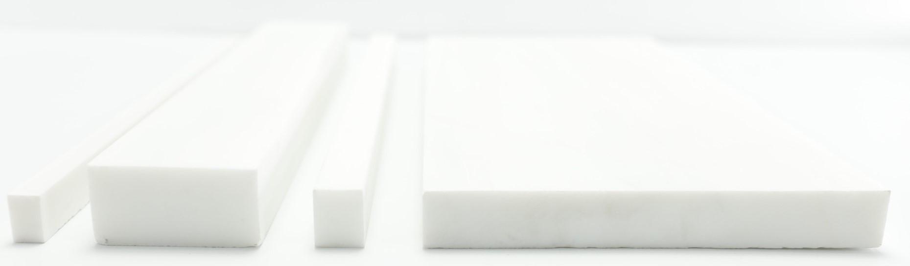 Block profiles
