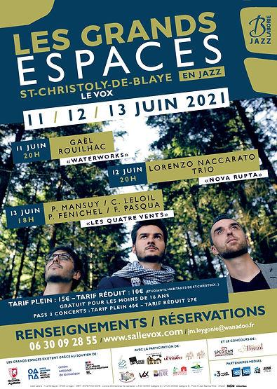 2021-04-affiches Les Grands Espaces 32x4