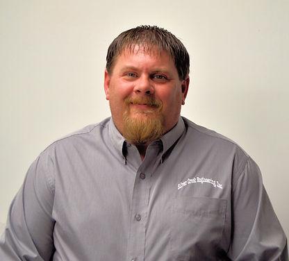 Jameson A. Owens, CAD Technician
