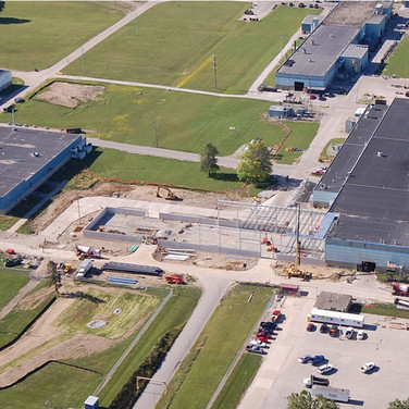 2017 Excellence In Merit Shop Construction