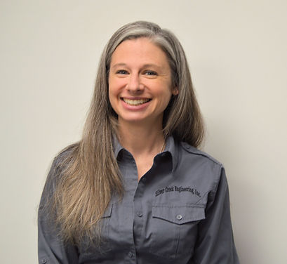 Molly B. Vaughn, Controller