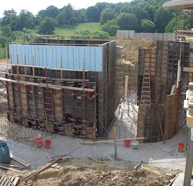 2011 Outstanding Achievement in Concrete