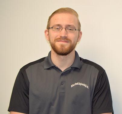 Jacob J. Ullom, Staff Engineer