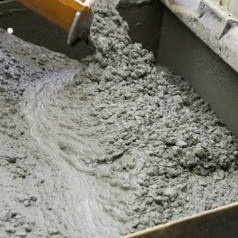 2008/2009 Outstanding Achievenment in Concrete