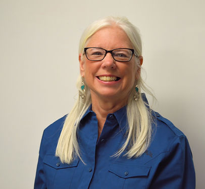 Alice A. Kessinger, Communications Manager